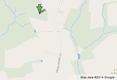 Enticknap's Copse on Google Maps