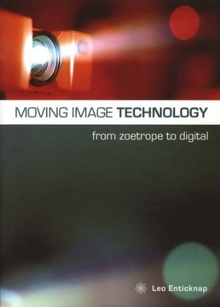 Moving Image Technology - front cover