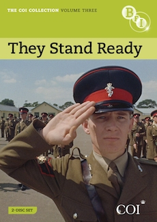 """They Stand Ready"" DVD Cover Image"